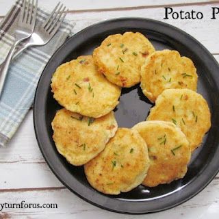 Potato Patties.