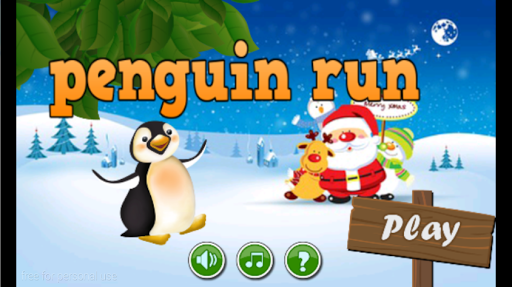 panguin run