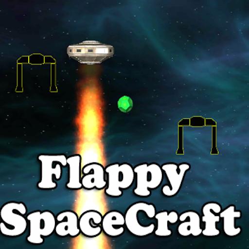 Flappy spaceship 冒險 App LOGO-硬是要APP