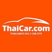 Thaicar Dealer App