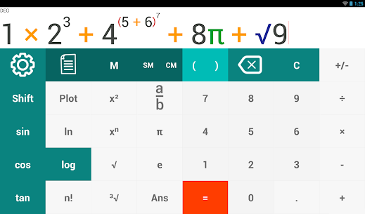 King Calculator Premium v1.2.3 Mod APK 10