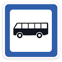 Transport in Riga PRO for Android logo