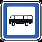 Transport in Riga PRO icon
