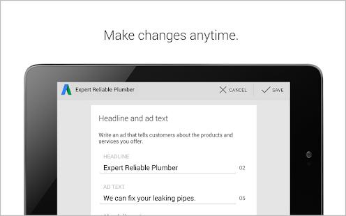 AdWords Express Screenshot 17