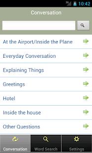 Bisaya - screenshot thumbnail