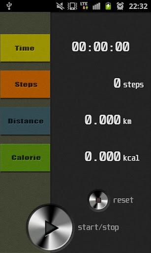 Pedometer - Walk Step Counter