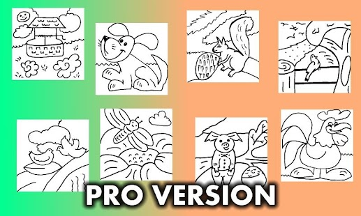 Toddler Coloring Book Free- screenshot thumbnail