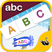 Learn Alpha ABC - Android Tab Icon