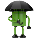 PDroid Privacy Protection logo