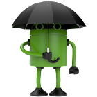 PDroid Privacy Protection icon