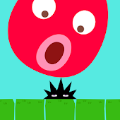 Jelly King : Bouncing Ball