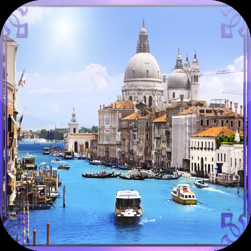 Venice Jigsaw Puzzles LOGO-APP點子