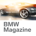 BMW Magazine icon