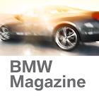BMW Magazine icon
