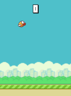 Flappy Bird 1.3 APK Android