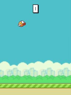 Flappy Bird 1.3 APK Android