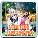 Audition Dacing Pro icon
