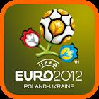 App ufficiale UEFA EURO 2012 icon