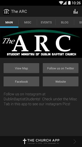 【免費教育App】The ARC-APP點子