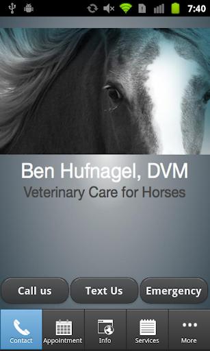Horse Doc