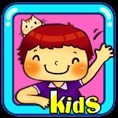 Kids Songs - Nursery Rhymes