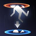 Stickman: Portal icon