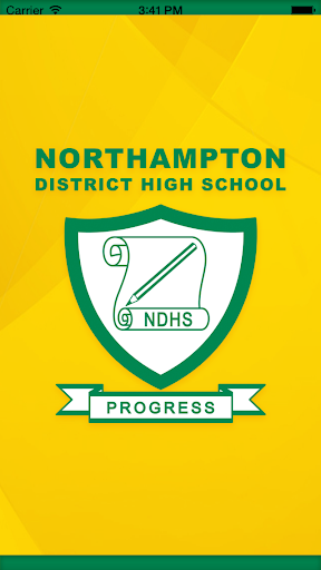 Northampton District HS
