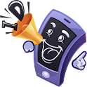 Caller ID Reader Pro - Speaks icon