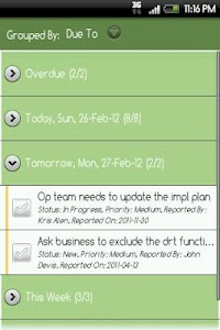 Scrum Master Assistant screenshot 2