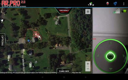 AR.Pro 2 for AR.Drones Screenshot 16