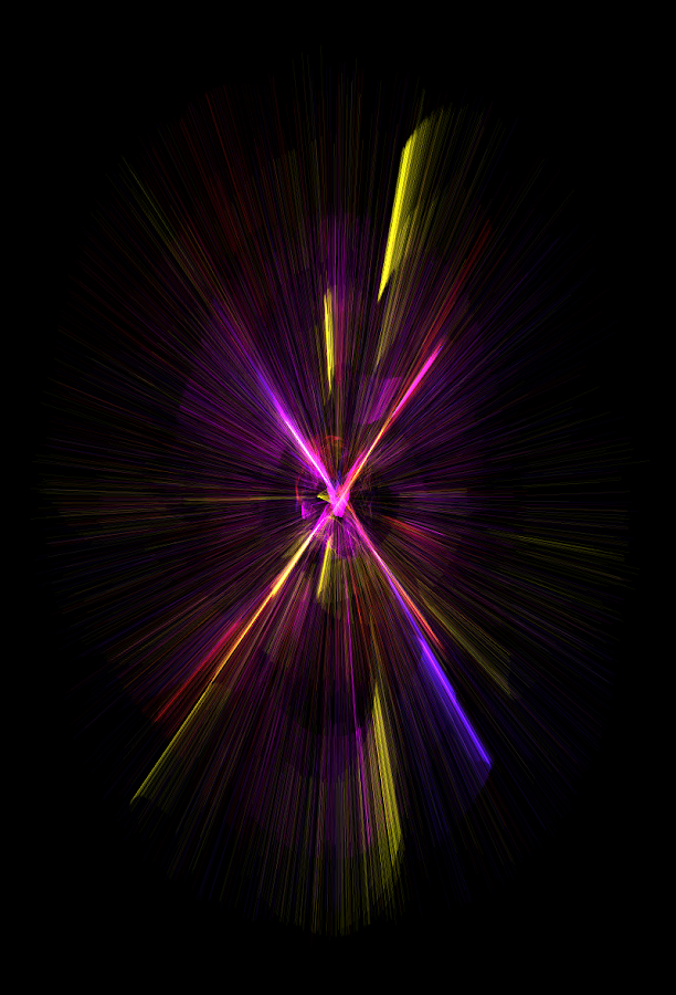 Energy Art Live Wallpaper - screenshot
