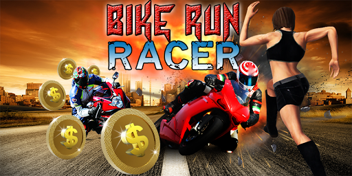 Bike Run Racer