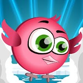 Crazy Birds Escape:Flying Game