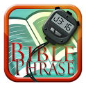 Bible Phrase icon