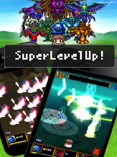 Super Level Up!- screenshot thumbnail