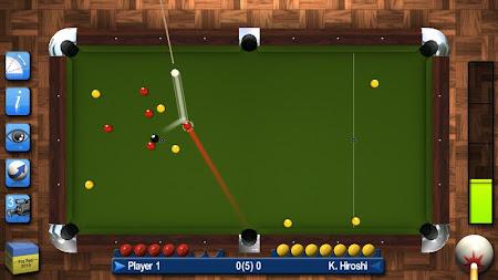 Pro Pool 2015 1.17 screenshot 193021