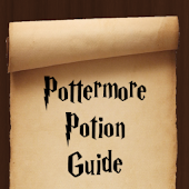 Pottermore Potions Guide