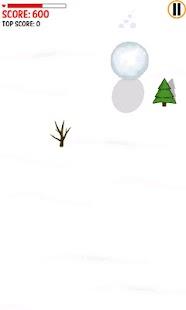 Snowball-Escape 1