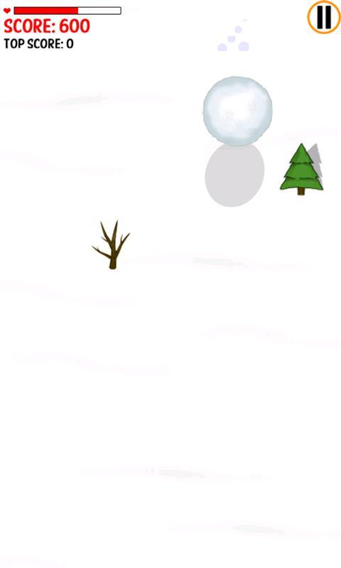 Snowball-Escape 6