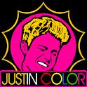 Justin Bieber Color Stylist icon
