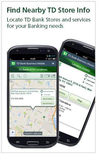 玩財經App|TD Bank BusinessDirect免費|APP試玩