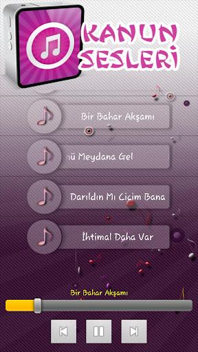 免費下載音樂APP|Kanun Sesleri - 2 app開箱文|APP開箱王