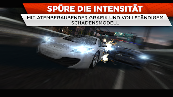 Need for Speed™ Most Wanted Screenshot