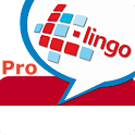 L-Lingo Learn Indonesian Pro icon