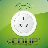 EDUP WiFi socket