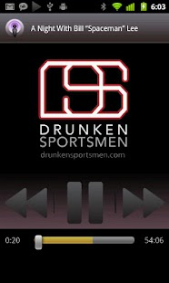 The Drunken Sportsmen - screenshot thumbnail