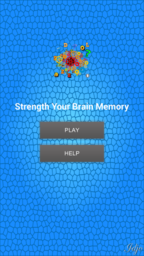 Strength Your Brain Memory