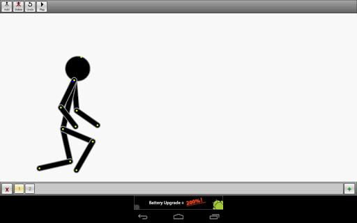 Stickman Animator  screenshots 9