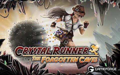 Crystal Runner v1.0.3