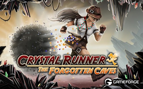 Crystal Runner